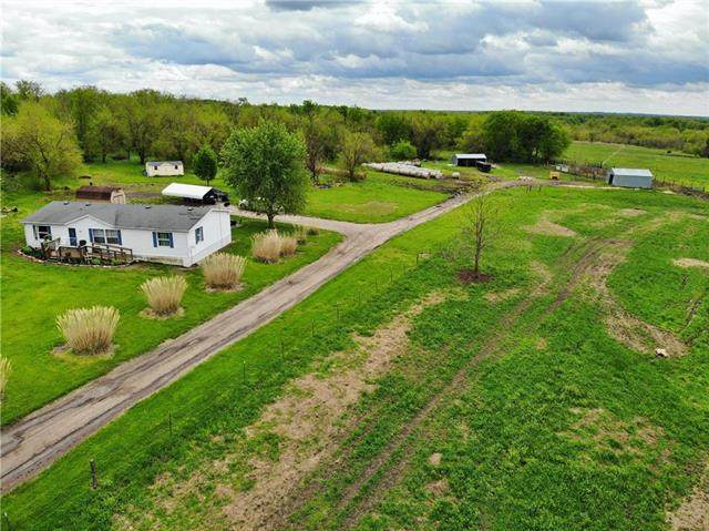 716 NW 870th Road, Blairstown, MO 64726 (#2220069) :: The Shannon Lyon Group - ReeceNichols