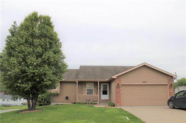 4824 Crystal Drive, St Joseph, MO 64503 (#2220201) :: House of Couse Group