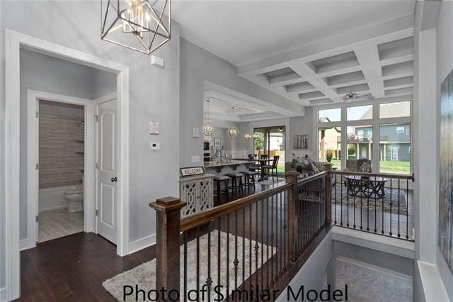 21470 W 116th Place, Olathe, KS 66061 (#2220206) :: Audra Heller and Associates