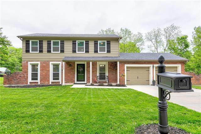 6523 NW Melody Lane East N/A, Parkville, MO 64152 (#2220214) :: Eric Craig Real Estate Team