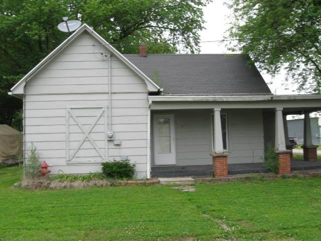 1102 W North Street, Plattsburg, MO 64477 (#2220304) :: The Shannon Lyon Group - ReeceNichols