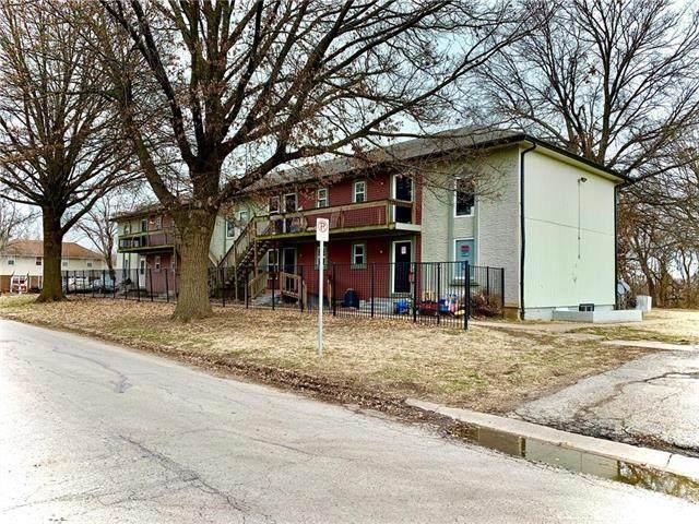 221 N Hargis Street, Belton, MO 64012 (#2220335) :: House of Couse Group