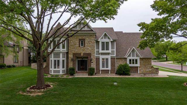 13831 Woodward Street, Overland Park, KS 66223 (#2220391) :: The Shannon Lyon Group - ReeceNichols