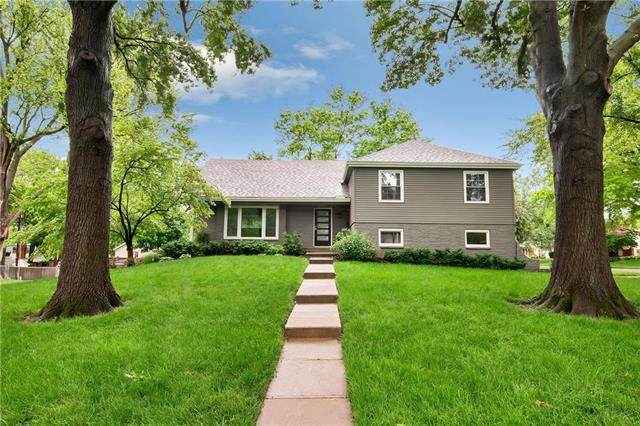 3610 W 99th Street, Overland Park, KS 66206 (#2220434) :: Ron Henderson & Associates
