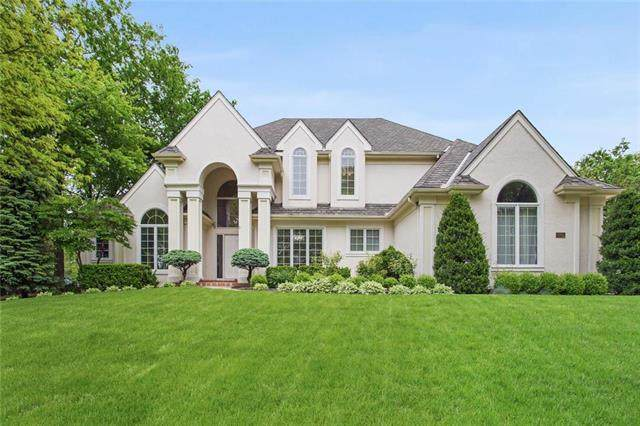 4401 N Mulberry Drive, Kansas City, MO 64116 (#2220456) :: House of Couse Group