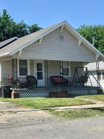 108 Pawnee Street, St Joseph, MO 64504 (#2220520) :: Ron Henderson & Associates