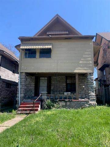3027 Woodland Avenue, Kansas City, MO 64109 (#2220540) :: The Shannon Lyon Group - ReeceNichols