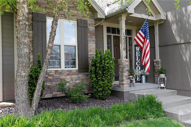 12270 NW Belmont Drive, Platte City, MO 64079 (#2220670) :: Eric Craig Real Estate Team