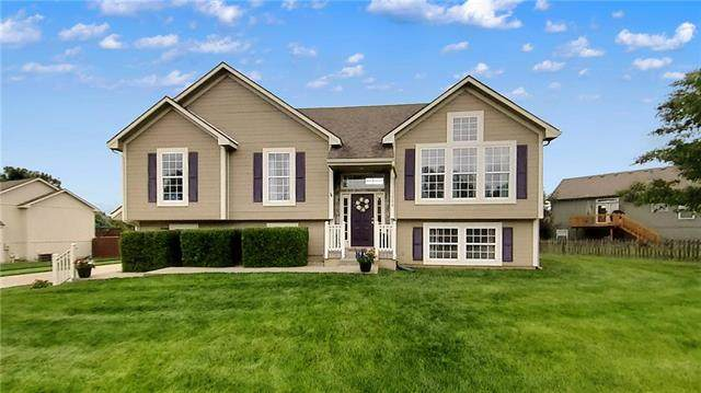 2519 NE Horseshoe Drive, Lee's Summit, MO 64086 (#2220695) :: Eric Craig Real Estate Team