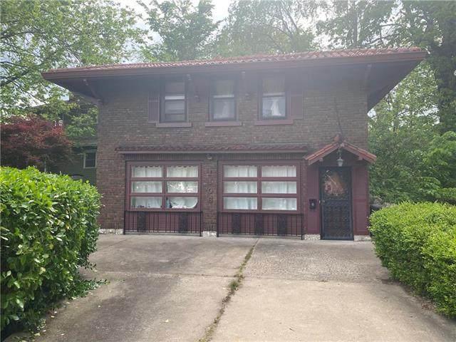 1106 Hoel Parkway, Kansas City, KS 66102 (#2220697) :: The Shannon Lyon Group - ReeceNichols