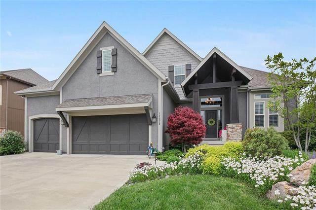 12820 N Apple Blossom Drive, Platte City, MO 64079 (#2220763) :: Eric Craig Real Estate Team