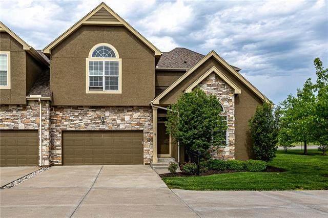 16924 S Bradley Drive, Olathe, KS 66062 (#2220807) :: Audra Heller and Associates