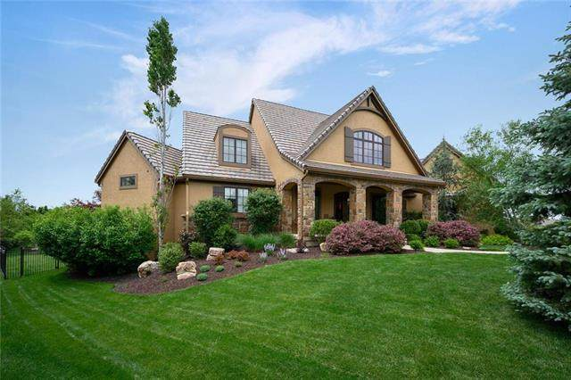 11337 W 160TH Street, Overland Park, KS 66221 (#2220844) :: The Shannon Lyon Group - ReeceNichols