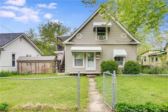 118 S Crysler Avenue, Independence, MO 64050 (#2220871) :: House of Couse Group