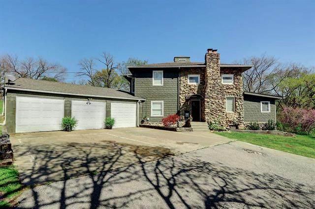 6970 E 47th Terrace, Kansas City, MO 64129 (#2220903) :: Audra Heller and Associates