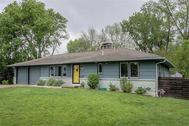 3500 W 47TH Terrace, Roeland Park, KS 66205 (#2220935) :: The Shannon Lyon Group - ReeceNichols