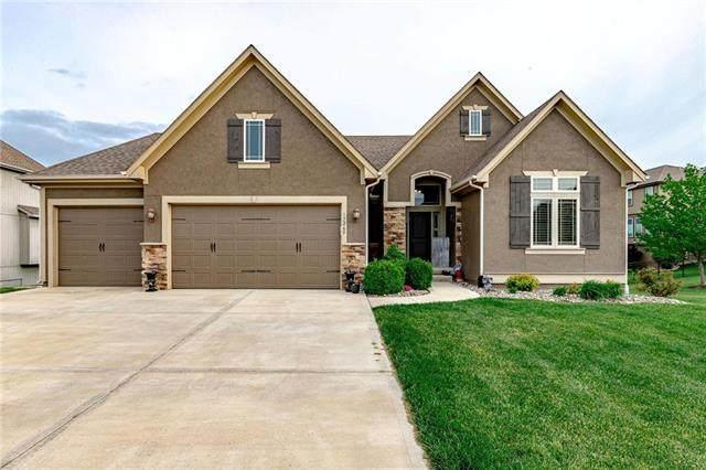 17265 NW 130th Court, Platte City, MO 64079 (#2220966) :: Eric Craig Real Estate Team