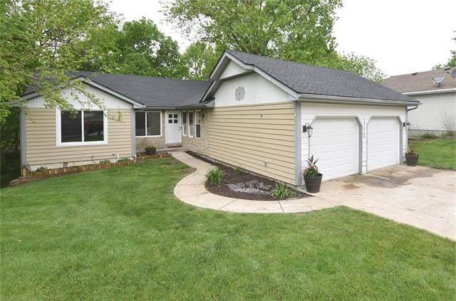 1112 Hampton Drive, Platte City, MO 64079 (#2221082) :: Eric Craig Real Estate Team