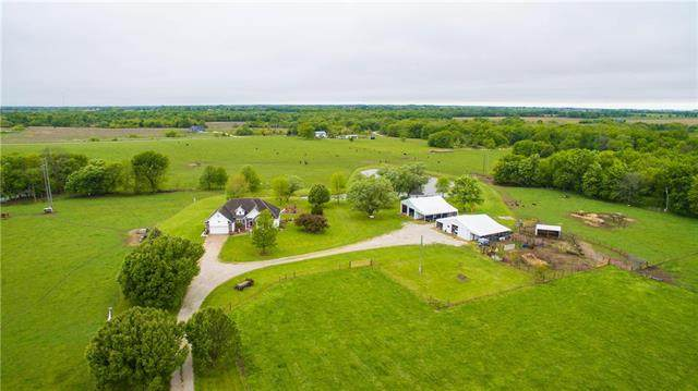 1251 SW 800th Road, Holden, MO 64040 (#2221113) :: The Shannon Lyon Group - ReeceNichols
