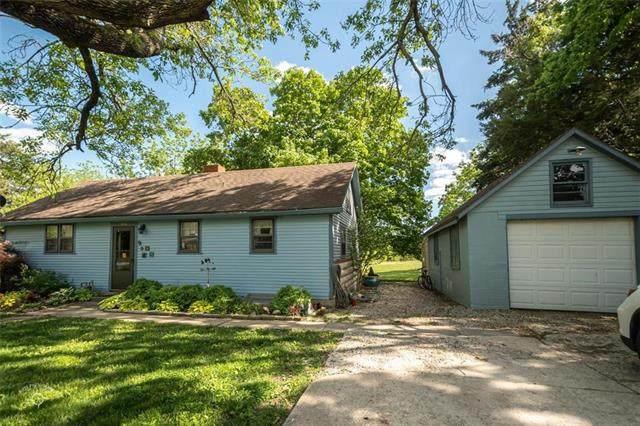 1713 South Street, Baldwin City, KS 66006 (#2221134) :: Eric Craig Real Estate Team