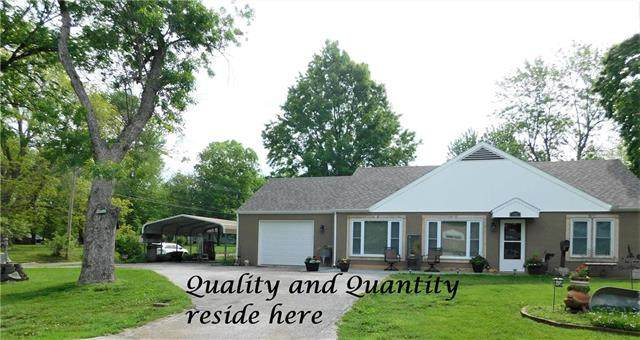 1401 S Lexington Street, Holden, MO 64040 (#2221146) :: The Shannon Lyon Group - ReeceNichols