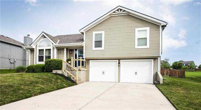 8210 NE 107th Street, Kansas City, MO 64157 (#2221200) :: Eric Craig Real Estate Team