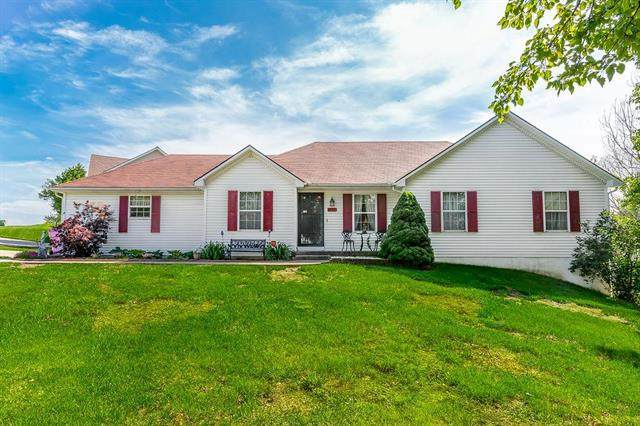 1315 NW 51st Street, Blue Springs, MO 64015 (#2221254) :: Ask Cathy Marketing Group, LLC