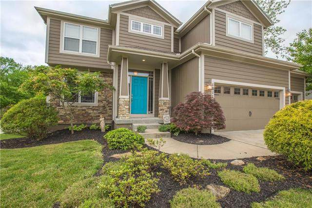 10111 N Miller Lane, Kansas City, KS 66109 (#2221263) :: Eric Craig Real Estate Team