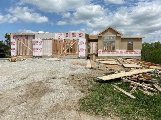 996 Holly Drive, Liberty, MO 64068 (#2221289) :: Eric Craig Real Estate Team