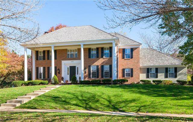 11709 Canterbury Court, Leawood, KS 66211 (#2221359) :: The Shannon Lyon Group - ReeceNichols