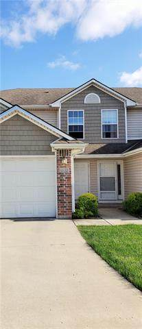 802 SW Imperial Lane, Blue Springs, MO 64064 (#2221365) :: Eric Craig Real Estate Team