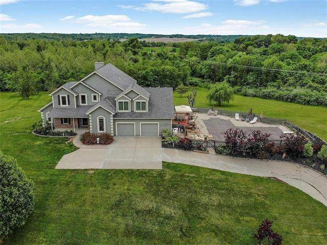 11590 Baker Road, Platte City, MO 64079 (#2221442) :: Eric Craig Real Estate Team