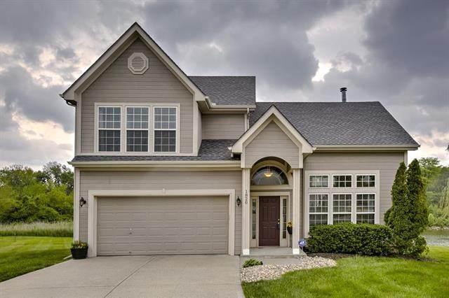 1469 Spruce Drive, Liberty, MO 64068 (#2221443) :: Eric Craig Real Estate Team