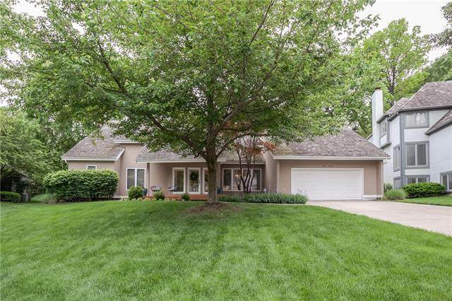 8144 Ash Street, Prairie Village, KS 66208 (#2221456) :: Team Real Estate