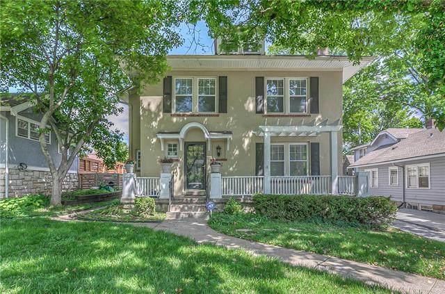 4957 Mercier Street, Kansas City, MO 64112 (#2221496) :: The Shannon Lyon Group - ReeceNichols