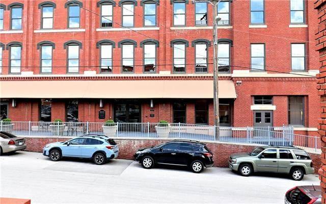 200 Main Street #613, Kansas City, MO 64105 (#2221502) :: The Shannon Lyon Group - ReeceNichols