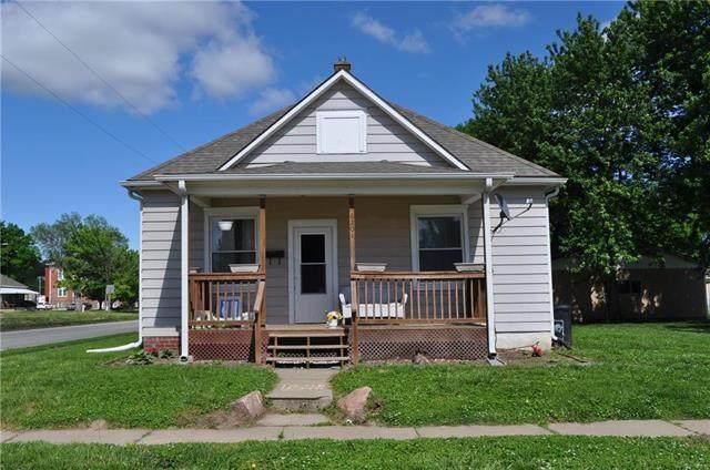 6201 Sherman Street, St Joseph, MO 64504 (#2221509) :: Ron Henderson & Associates