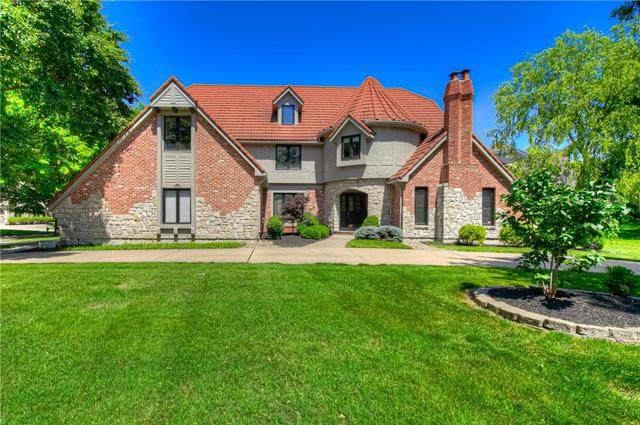 12501 Sagamore Road, Leawood, KS 66209 (#2221551) :: House of Couse Group