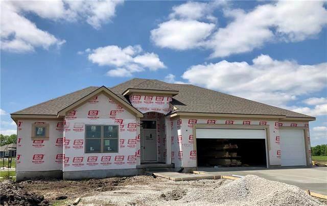 19700 Norton Street, Spring Hill, KS 66083 (#2221596) :: Team Real Estate