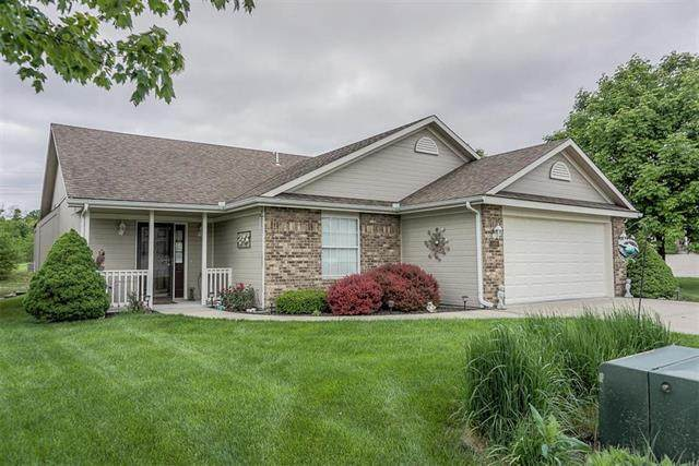 5400 S Megan Avenue, Independence, MO 64055 (#2221668) :: Audra Heller and Associates