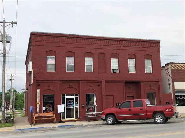 100 S 2nd Street, Odessa, MO 64076 (#2221797) :: The Shannon Lyon Group - ReeceNichols