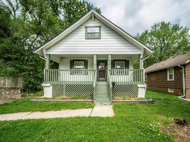 1815 S Evanston Avenue, Independence, MO 64052 (#2221855) :: The Shannon Lyon Group - ReeceNichols