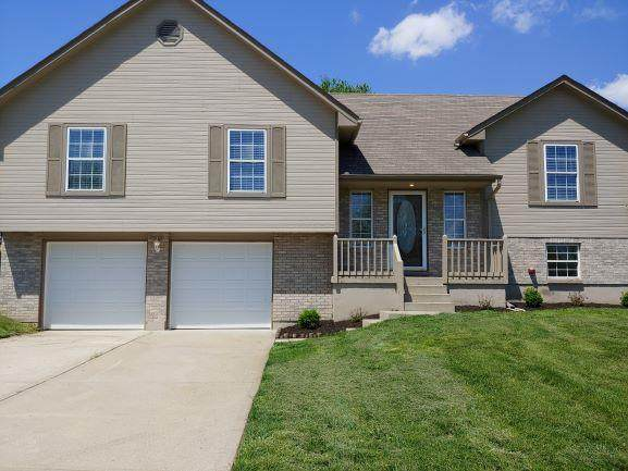 914 SW Foxtail Drive, Grain Valley, MO 64029 (#2221875) :: The Shannon Lyon Group - ReeceNichols