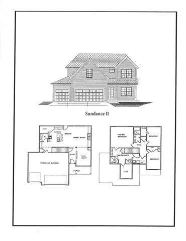 1606 Sunrise Street, Leavenworth, KS 66048 (#2221889) :: The Shannon Lyon Group - ReeceNichols