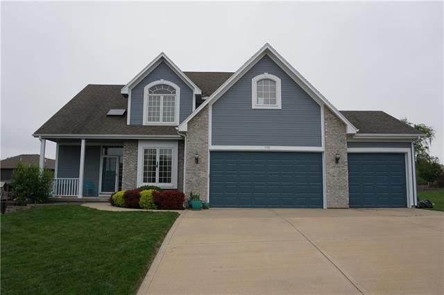 1520 Duncan Circle, Liberty, MO 64068 (#2221921) :: Eric Craig Real Estate Team