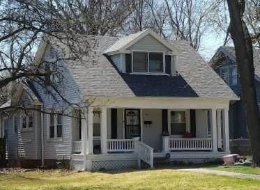 911 E 75th Street, Kansas City, MO 64131 (#2221928) :: Eric Craig Real Estate Team