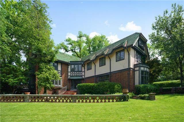 5708 State Line Road, Mission Hills, KS 66208 (#2221930) :: Team Real Estate