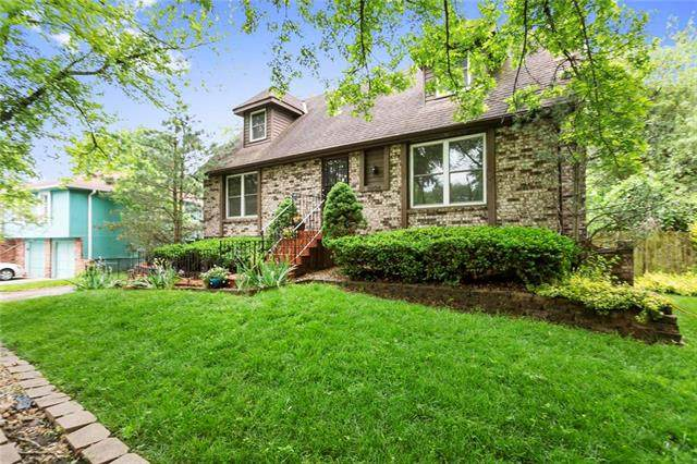 2904 Sweet Briar Drive, Independence, MO 64057 (#2221971) :: Team Real Estate