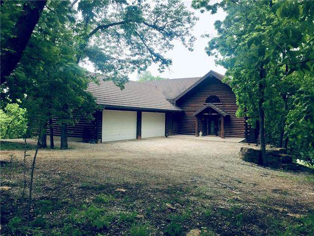 3830 Nemaha Road, Perry, KS 66073 (#2221988) :: House of Couse Group