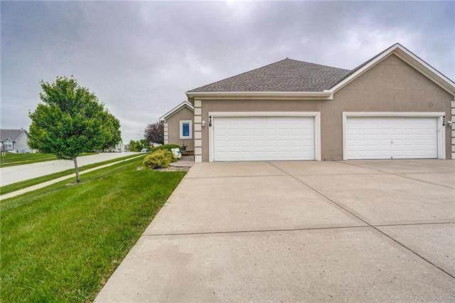 428 Marina Court, Smithville, MO 64089 (#2222030) :: Eric Craig Real Estate Team